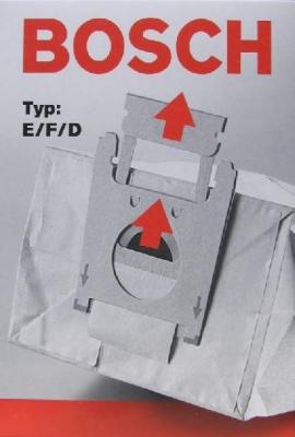 Filtr Bosch BBZ 52AFEFD 5+2 do vysav. BBS 5…, BBS 21/22/24/29