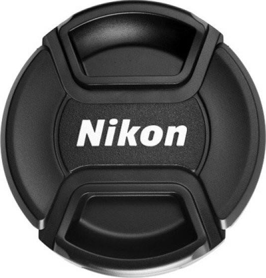 Krytka objektivu Nikon LC-52 52mm