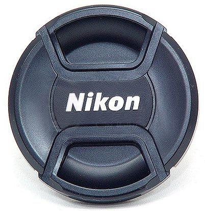 Krytka objektivu Nikon LC-72 72MM NASAZOVACÍ PŘEDNÍ VÍČKO OBJEKTIVU