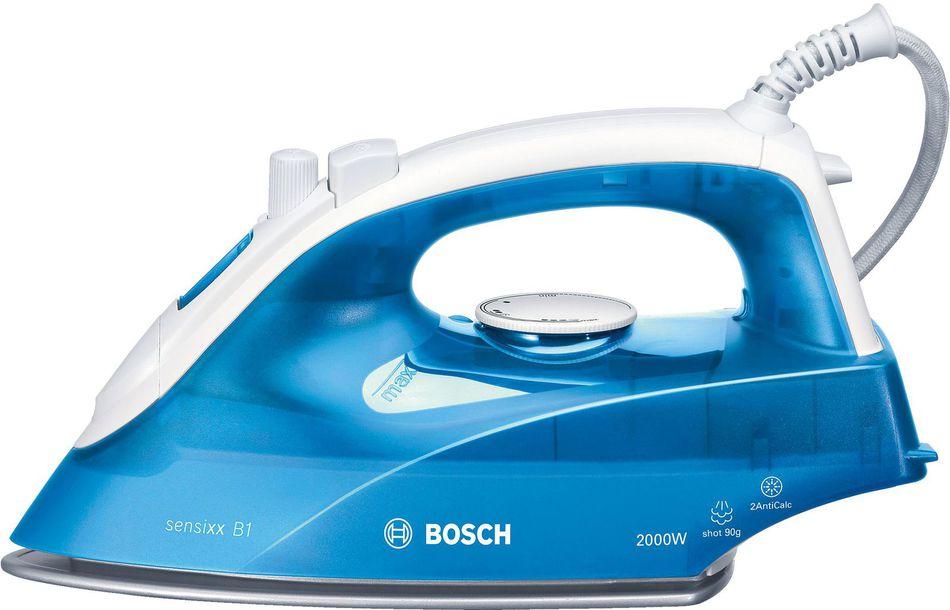 Žehlička Bosch TDA 2610 sensixx B1