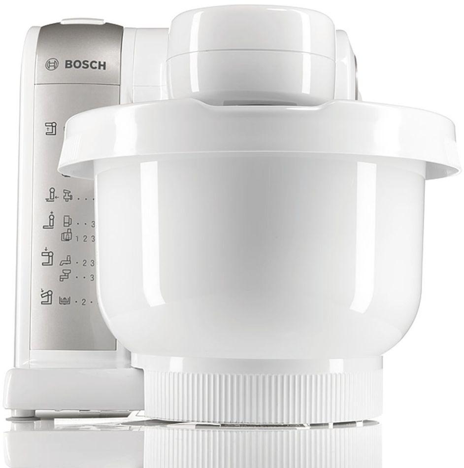 Příslušenství k robotu Bosch MUZ4KR3 (míchací mísa bílá )