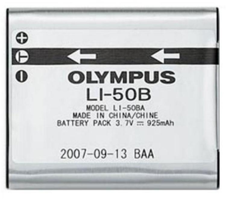 Akumulátor Olympus LI-50B k MJU 1010/1020/1030 SW