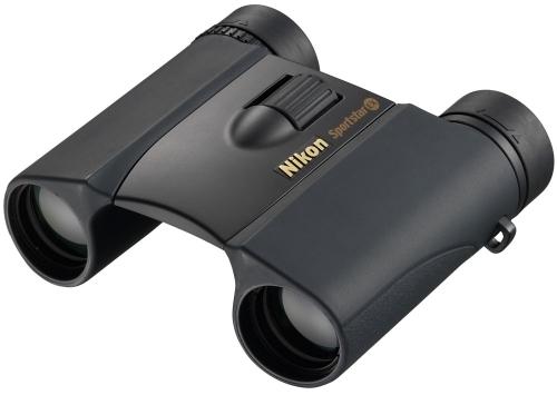 Dalekohled Nikon 10x25 DCF SportstarEX černá