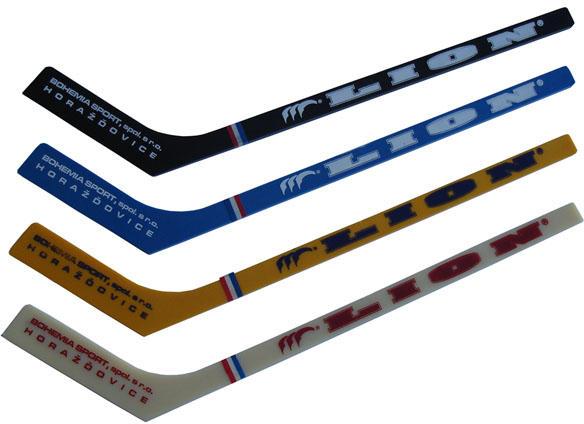 LION H30M Plastová hokejka mini 30 cm
