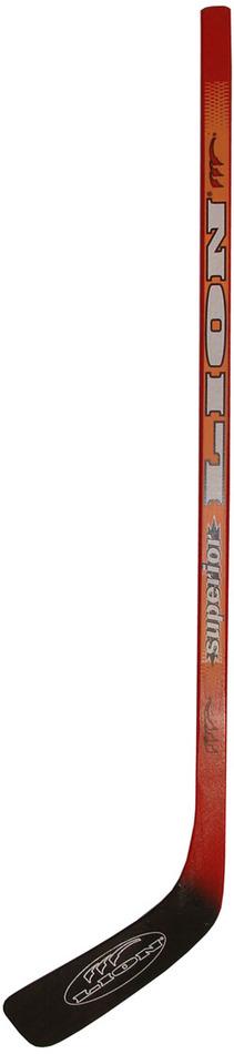 ACRA Hokejka dřevěná 90cm