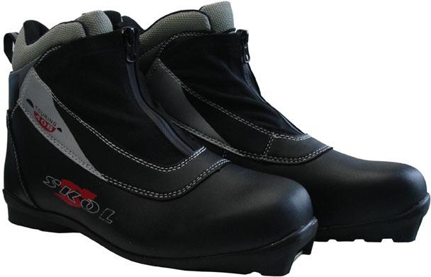 ACRA LBTR8-46 Běžecké boty NNN SKOL vel.46