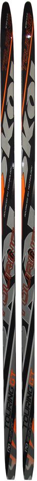 ACRA LST1/1-190 Běžecké lyže Skol 190 cm