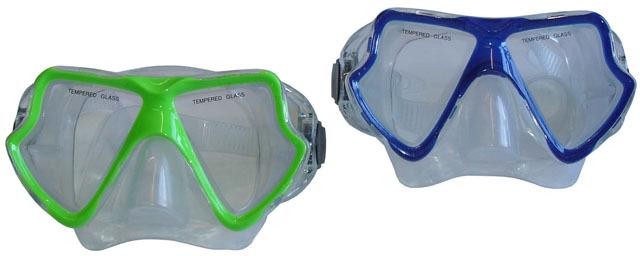 ACRA P59952 Potápěčská maska pro dospělé