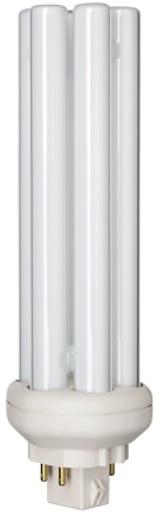 Ostatní Zářivka Philips MASTER PL-T 42W/840/4p P611376