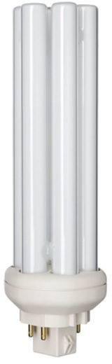 Zářivka Philips MASTER PL-T 42W/840/4p P611376
