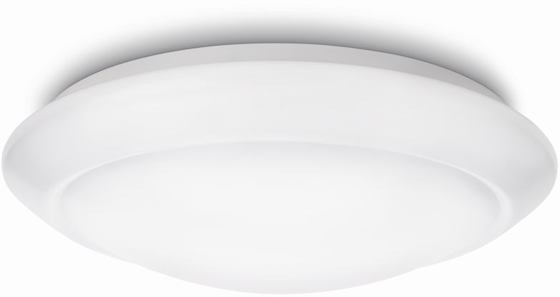 Cinnabar SVÍTIDLO STROPNÍ LED 4x5W 2000lm 2700K, bílá Philips 33365/31/16