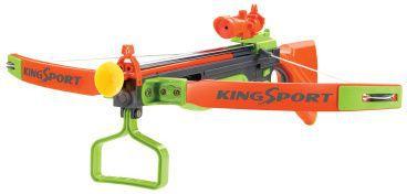 Hračka G21 Dětská kuše pistolová