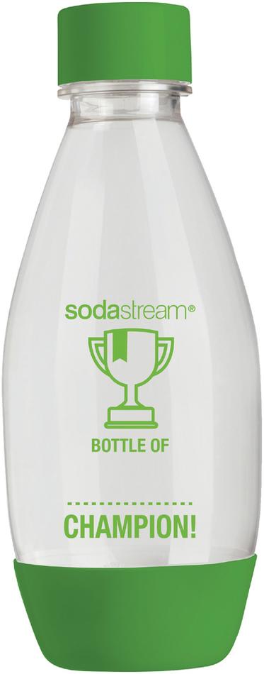 Láhev náhradní Sodastream Lahev dětská CHAMPION GREEN 0.5l