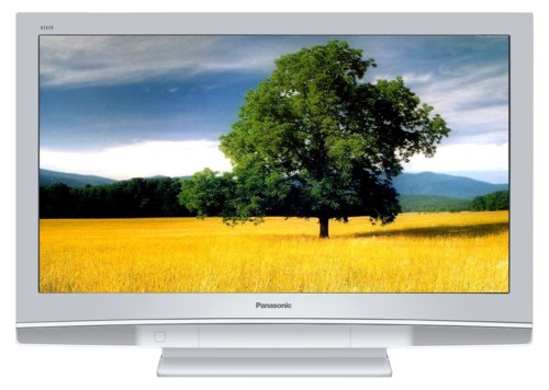 Televizor Panasonic Viera TH-37PX8ESA, plazma
