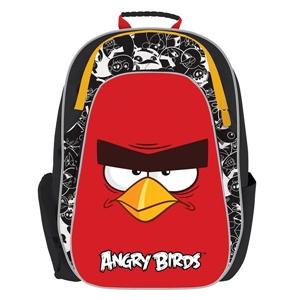 Batoh školní P + P Karton anatomický Angry Birds  ff177ab1d9