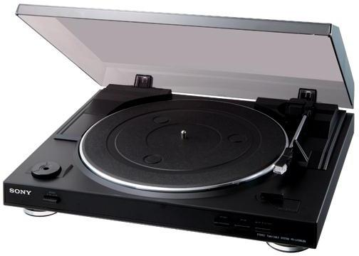 Gramofon Sony PS-LX300USB