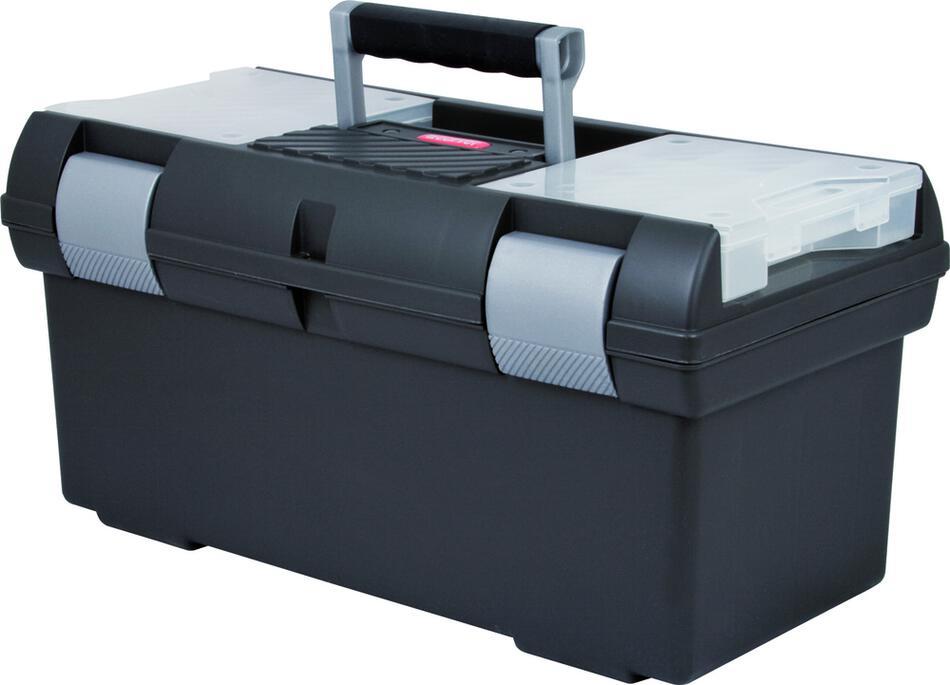 Kufr na nářadí Curver 02934-976 Premium L