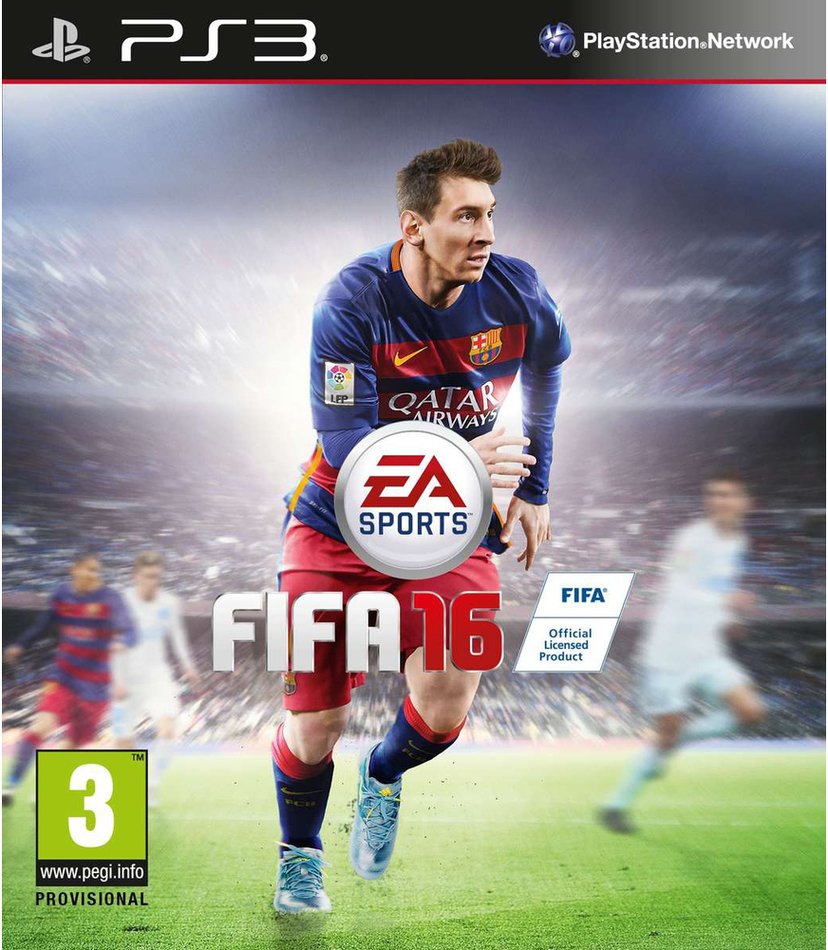 130f3e2048 Hra EA PlayStation 3 FIFA 16 ...