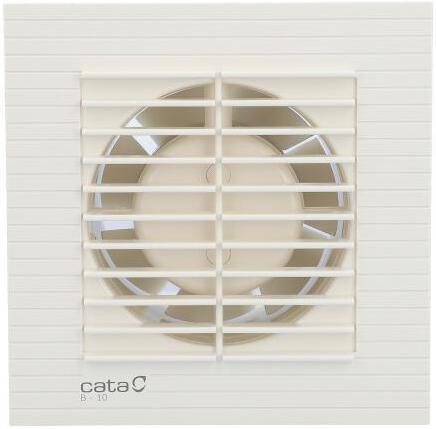 Axiální ventilátor Cata B-10 T