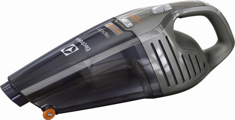 Vysavač Electrolux ZB6106WDT Aku Rapido