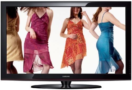 Televize Samsung PS50B450, plazma
