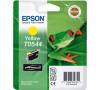 Inkoustová náplň Epson T0544, 13ml originální - žlutá