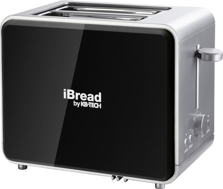 Topinkovač KB-TECH iBread KI-028B black