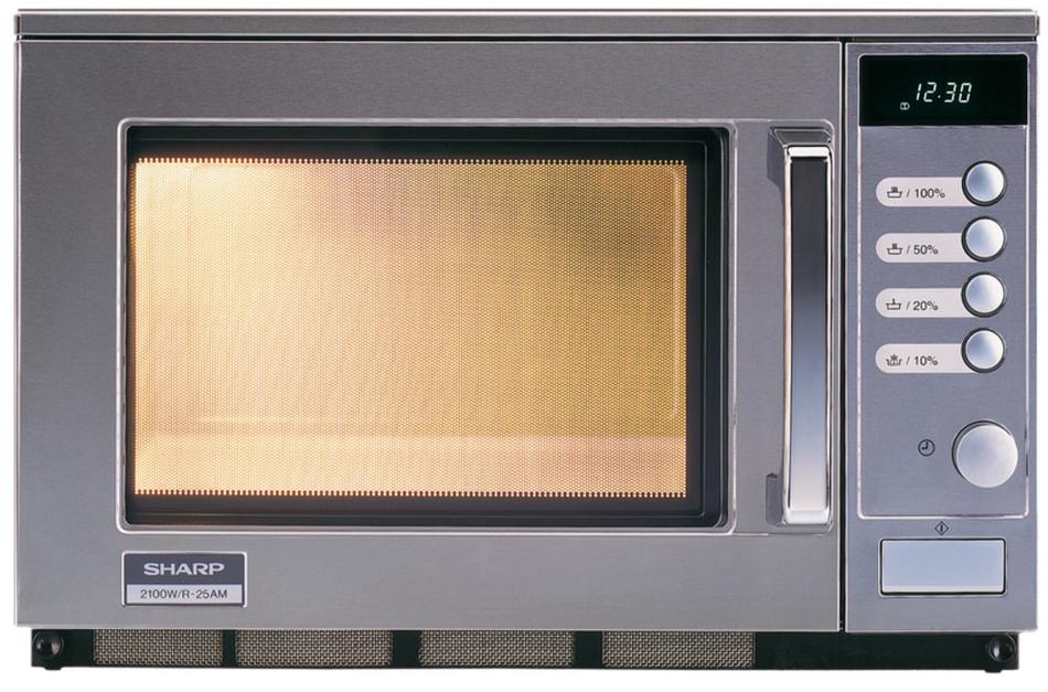 84c95a5cf Alternativy k Sharp R 25AM - mikrovlnná trouba bez grilu | ONLINESHOP.cz