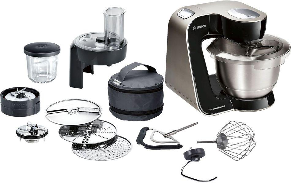 6db5588f4 Recenze Bosch MUM 57B22 - kuchyňský robot, hodnocení   ONLINESHOP.cz