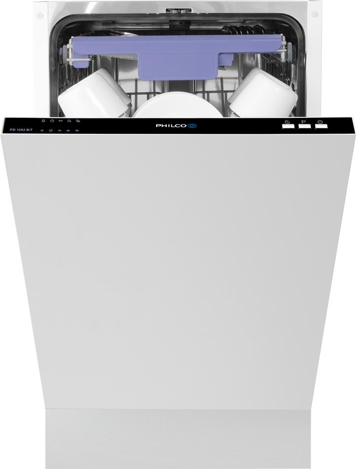 Vestavná myčka nádobí Philco PD 1052 BIT
