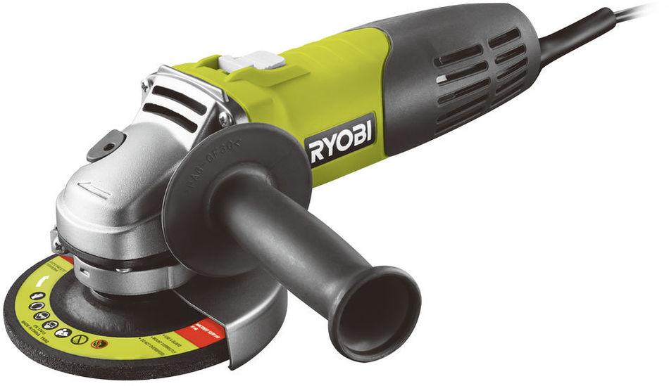Úhlová bruska Ryobi RAG600-115G
