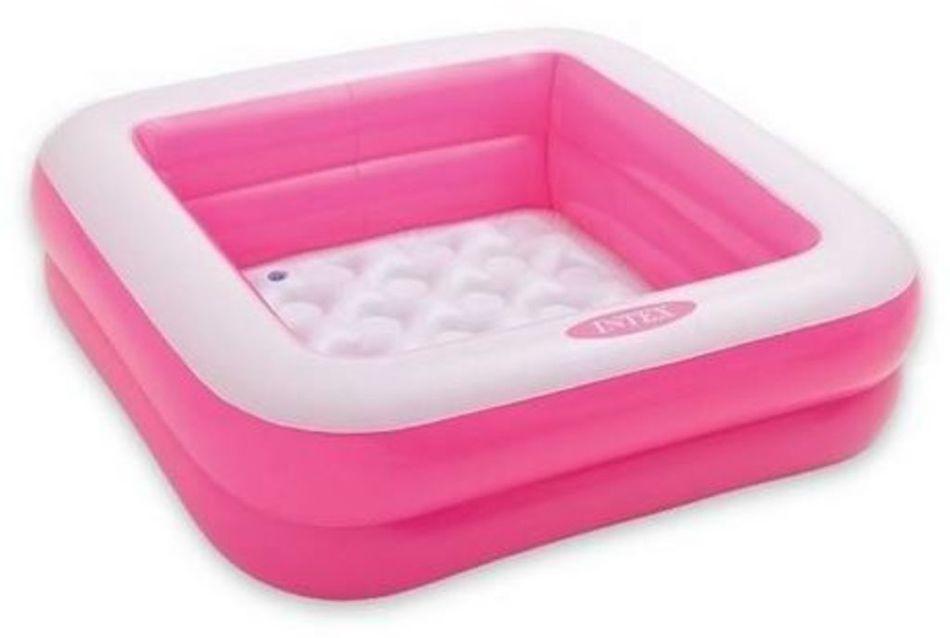 Marimex bazén nafukovací čtverec (11630083)