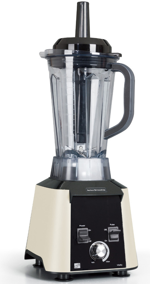 Stolní mixér G21 Blender Perfect smoothie Vitality Cappuccino