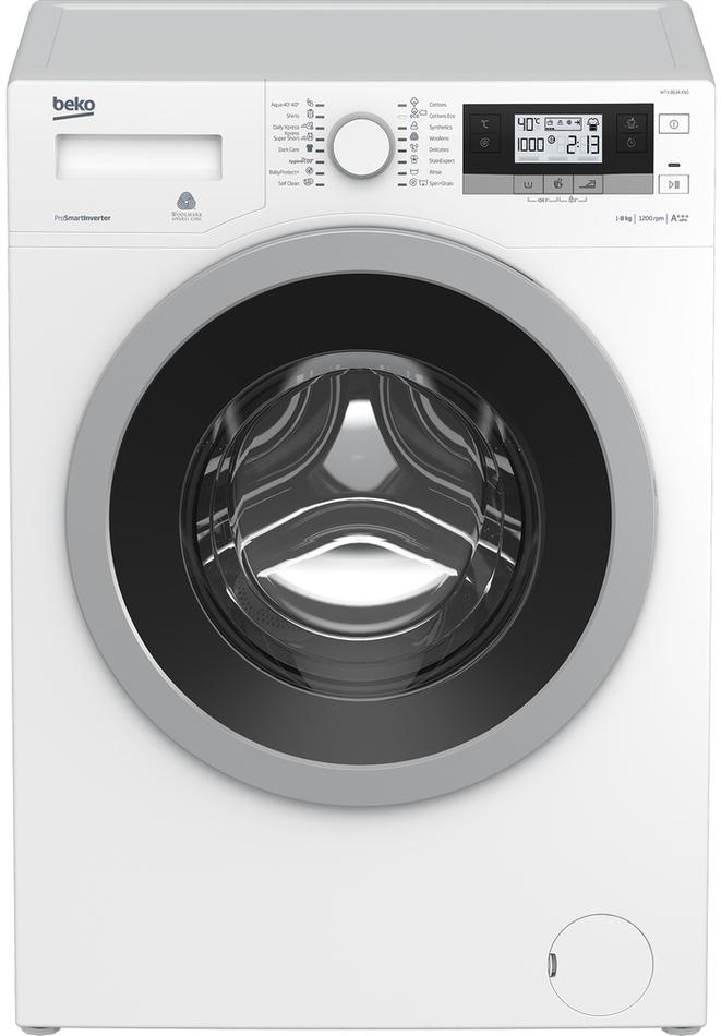 Pračka Beko WTV 8634 XS0