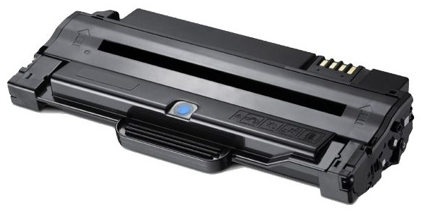 Toner Samsung MLT-D1052L, 2 500 stran - originální - černý
