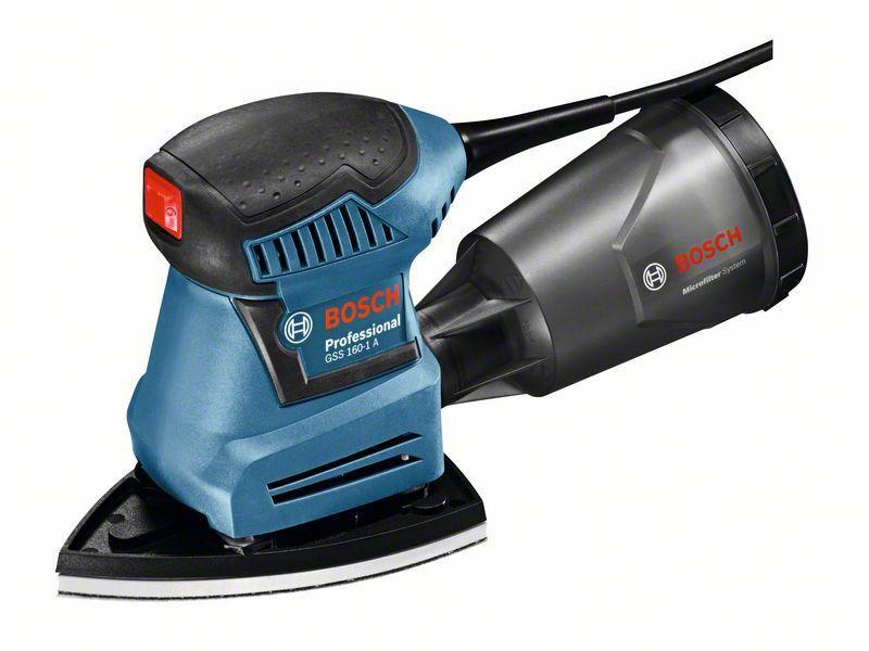 df90f1aeedf17 Vibrační bruska Bosch GSS 160 Multi Professional + L-BOXX, 06012A2300 ...