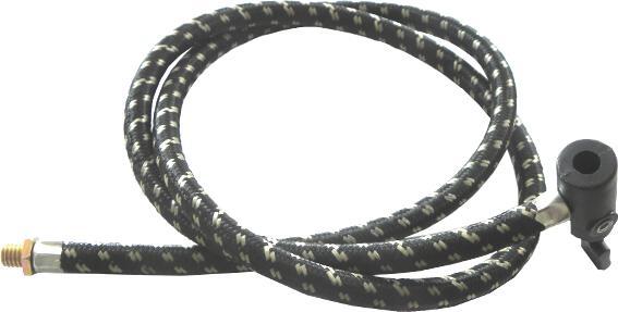 Propojovací hadice, 500mm, spojení B2+A1 GEKO