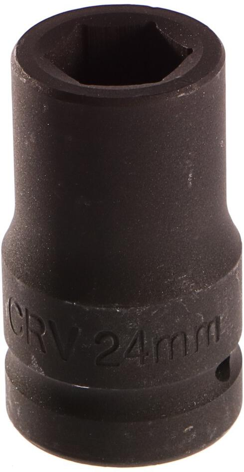 "Nástrčná hlavice 1"", 24mm GEKO"