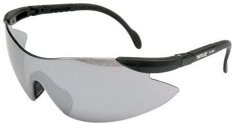 Ochranné brýle tmavé 91380, YATO