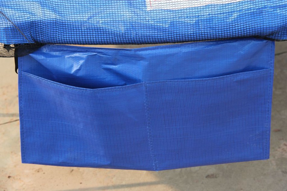 Marimex kapsa na boty - trampolína (19000026)