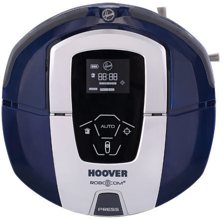 Robotický vysavač Hoover RBC030/1 011