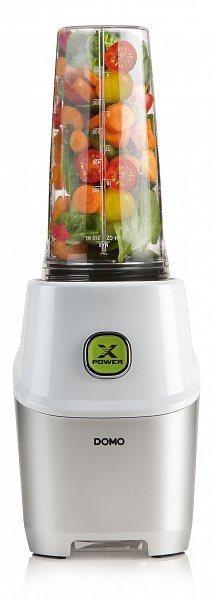Nutri mixér DOMO DO700BL Smoothie Xpower 1000W