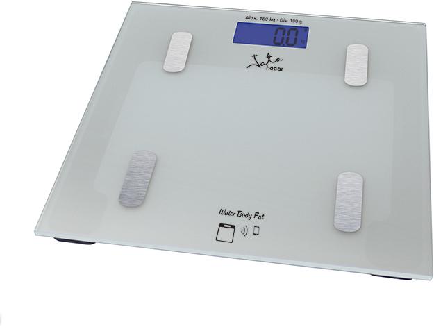 Osobní váha Jata 592, s Bluetooth