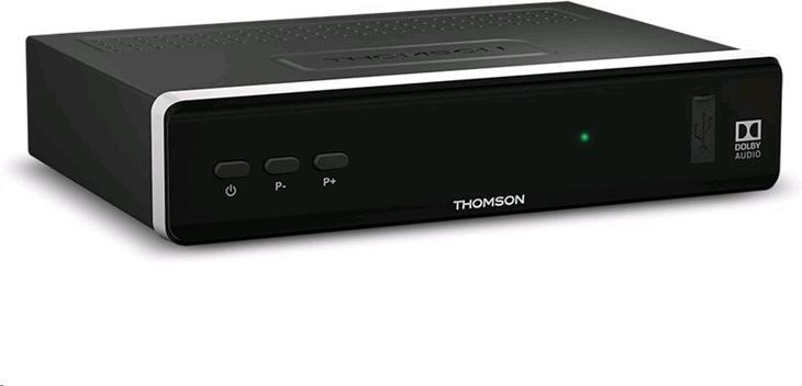 Satelitní přijímač Thomson THS815
