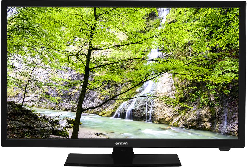 f3fa9af24 LED TV, 24