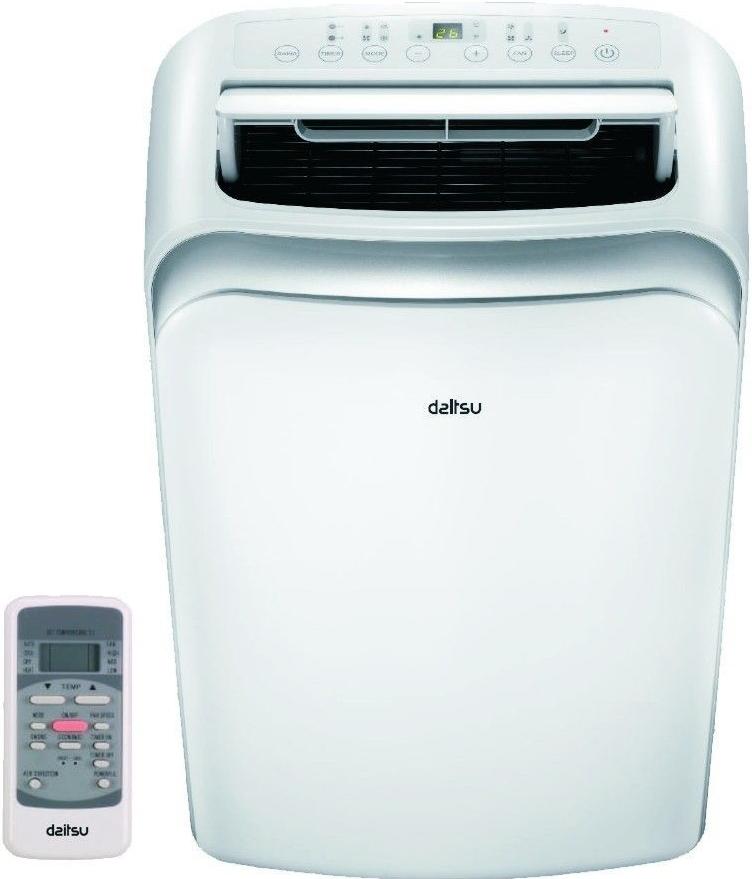 Mobilní klimatizace DAITSU APD 9 CR