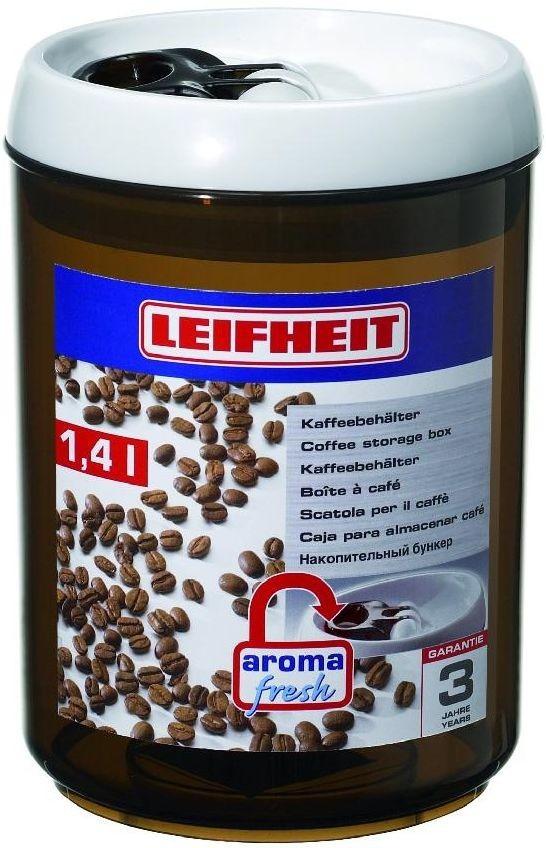 Dóza Leifheit 31205 Aromafresh 1,4 l na kávu