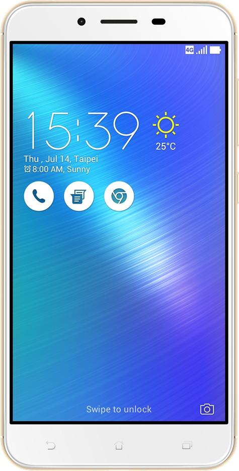 ASUS Zenfone 3 MAX - MSM8937 32GB 3G Android 6.0 zlatý (ZC553KL-4G032WW) 34f0ffde06e