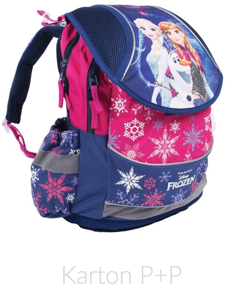 ccbb34ce92f Alternativy k Karton P+P Školní batoh PLUS Frozen 3-194