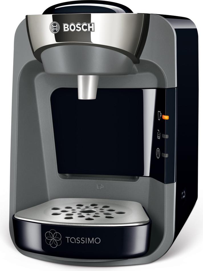 Automatické espresso Bosch TAS3702, tassimo suny